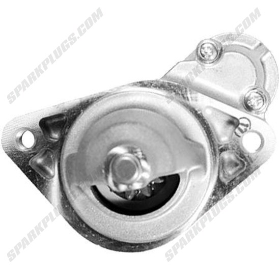 Picture of Denso 280-0341 Remanufactured Starter