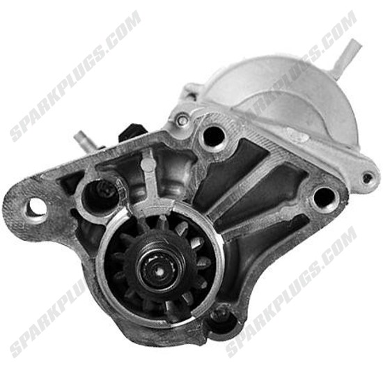 Picture of Denso 280-0348 Remanufactured Starter