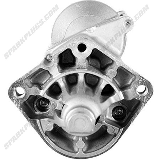 Picture of Denso 280-0349 Remanufactured Starter
