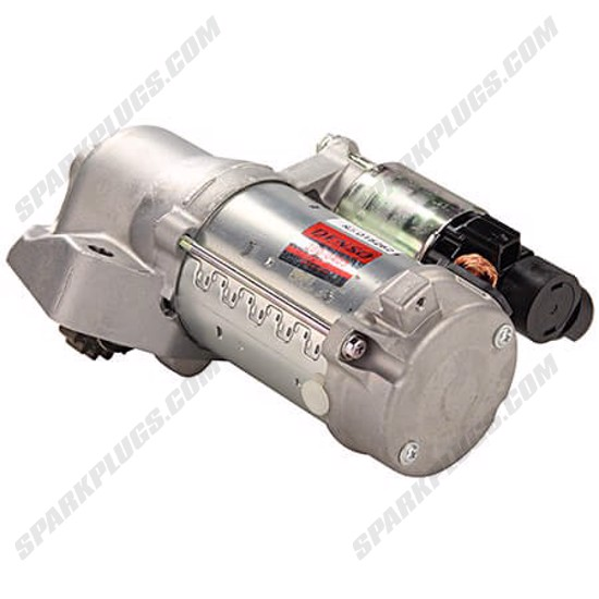 Picture of Denso 280-0403 Remanufactured Starter