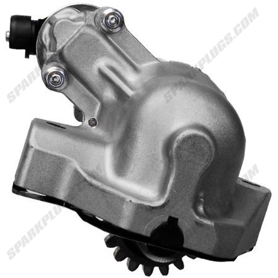 Picture of Denso 280-0406 Remanufactured Starter