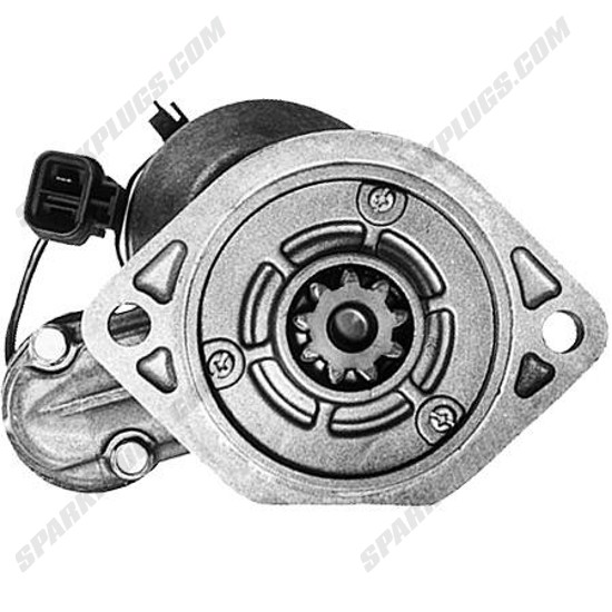 Picture of Denso 280-3105 Remanufactured Starter