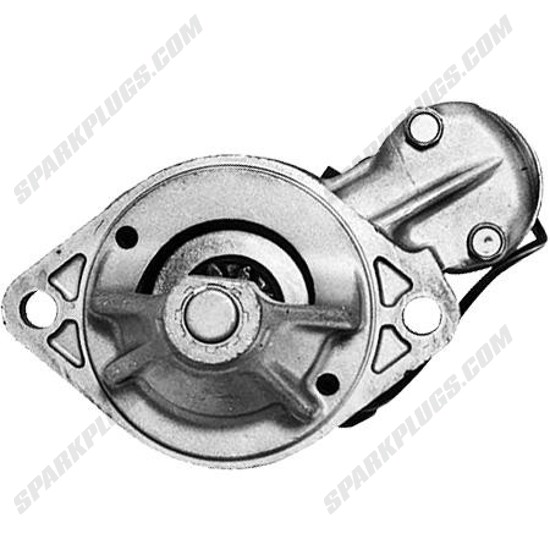 Picture of Denso 280-3116 Remanufactured Starter