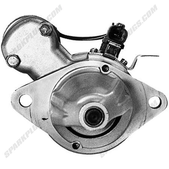 Picture of Denso 280-3120 Remanufactured Starter