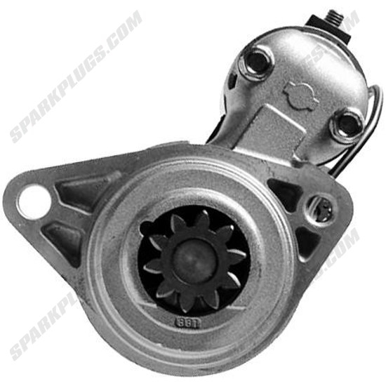 Picture of Denso 280-3136 Remanufactured Starter