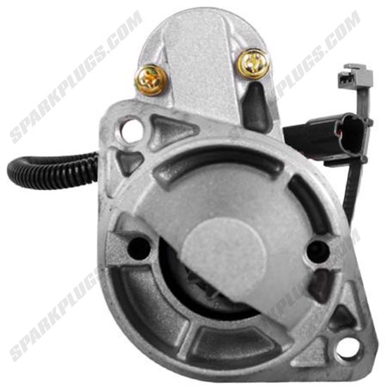 Picture of Denso 280-4136 Remanufactured Starter