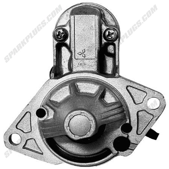 Picture of Denso 280-4144 Remanufactured Starter