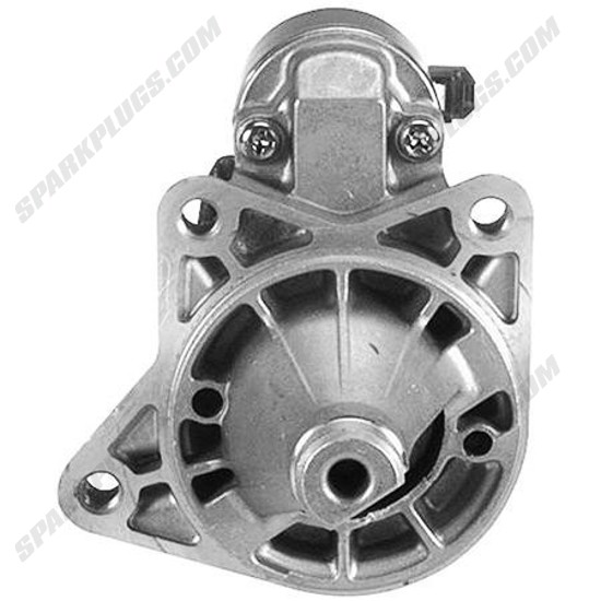 Picture of Denso 280-4147 Remanufactured Starter