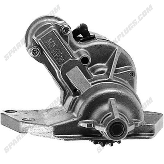 Picture of Denso 280-4156 Remanufactured Starter
