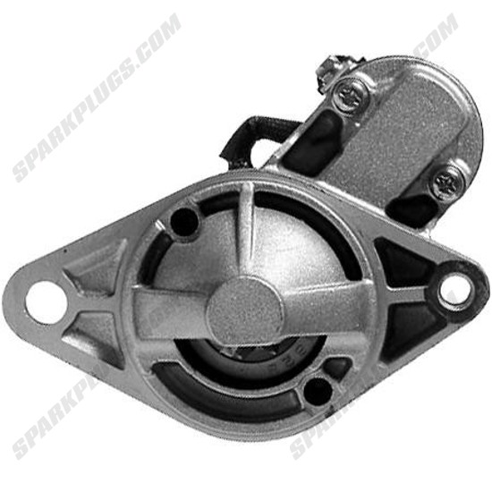 Picture of Denso 280-4168 Remanufactured Starter