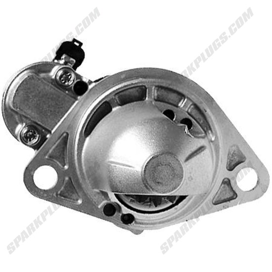 Picture of Denso 280-4171 Remanufactured Starter