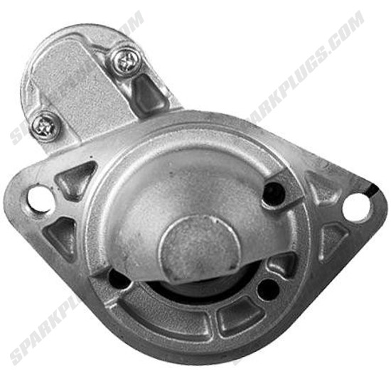 Picture of Denso 280-4228 Remanufactured Starter