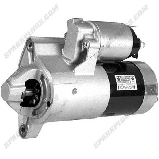 Picture of Denso 280-4245 Remanufactured Starter