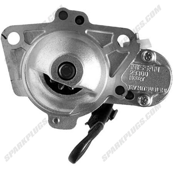 Picture of Denso 280-4248 Remanufactured Starter
