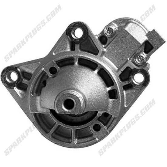 Picture of Denso 280-4257 Remanufactured Starter