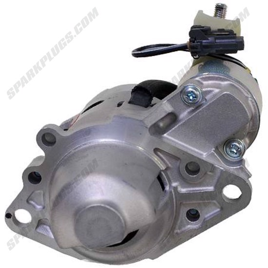 Picture of Denso 280-4263 Remanufactured Starter