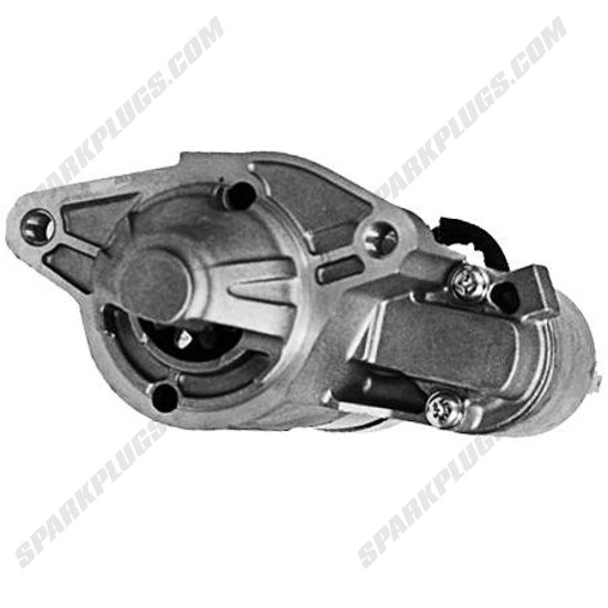 Picture of Denso 280-4285 Remanufactured Starter