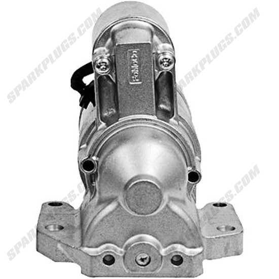 Picture of Denso 280-4293 Remanufactured Starter