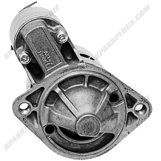 Picture of Denso 280-4295 Remanufactured Starter