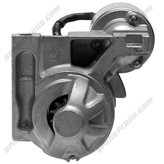 Picture of Denso 280-5109 Remanufactured Starter