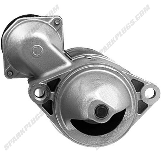 Picture of Denso 280-5144 Remanufactured Starter