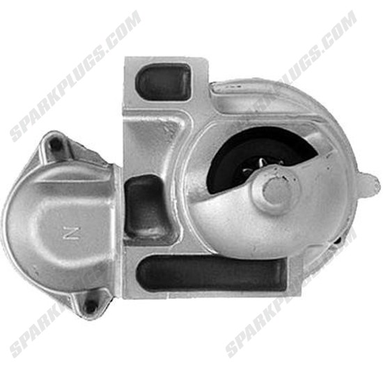 Picture of Denso 280-5149 Remanufactured Starter