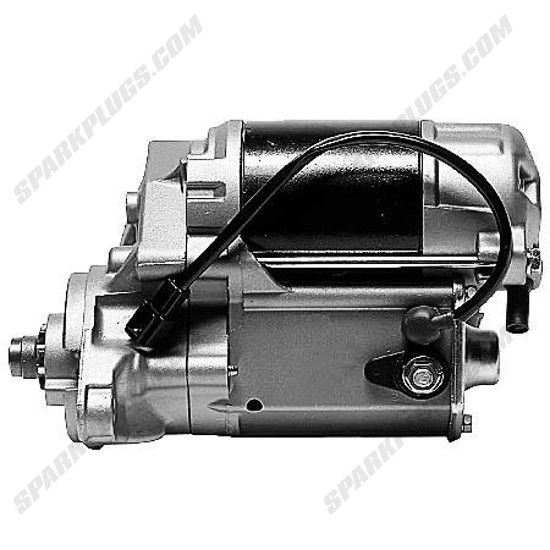 Picture of Denso 280-7000 Remanufactured Heavy Duty Starter