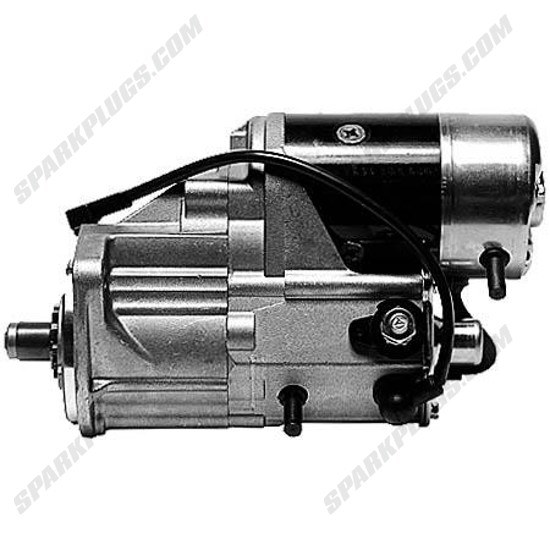 Picture of Denso 280-7001 Remanufactured Heavy Duty Starter