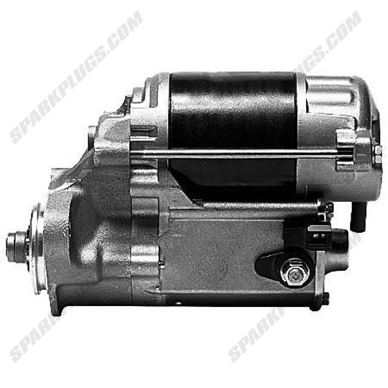 Picture of Denso 280-7004 Remanufactured Heavy Duty Starter
