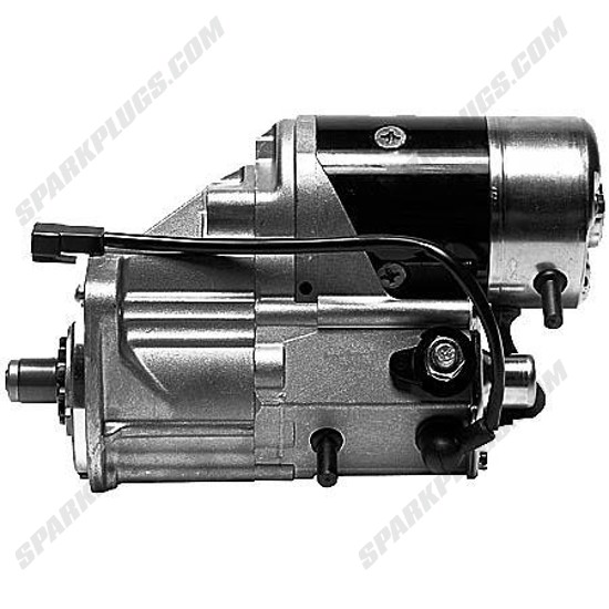 Picture of Denso 280-7005 Remanufactured Heavy Duty Starter