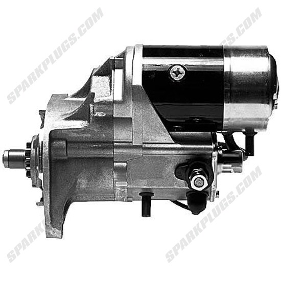 Picture of Denso 280-7006 Remanufactured Heavy Duty Starter