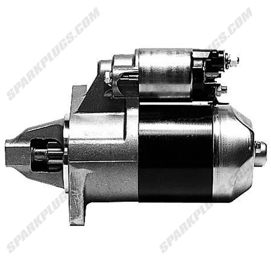 Picture of Denso 280-7007 Remanufactured Heavy Duty Starter