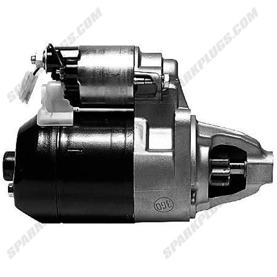 Picture of Denso 280-7009 Remanufactured Heavy Duty Starter