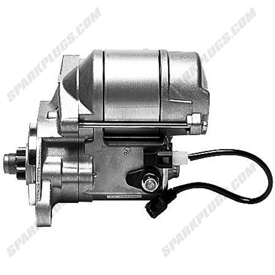 Picture of Denso 280-7013 Remanufactured Heavy Duty Starter