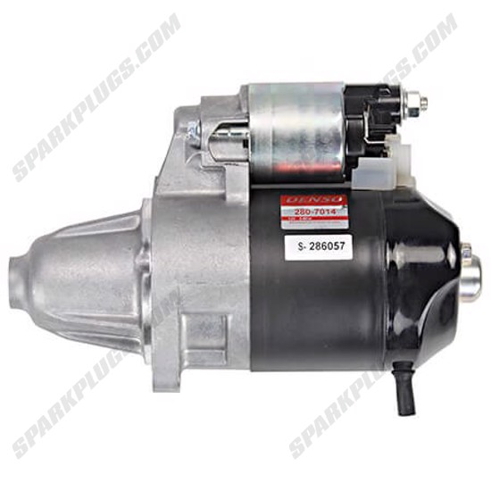 Picture of Denso 280-7014 Remanufactured Heavy Duty Starter