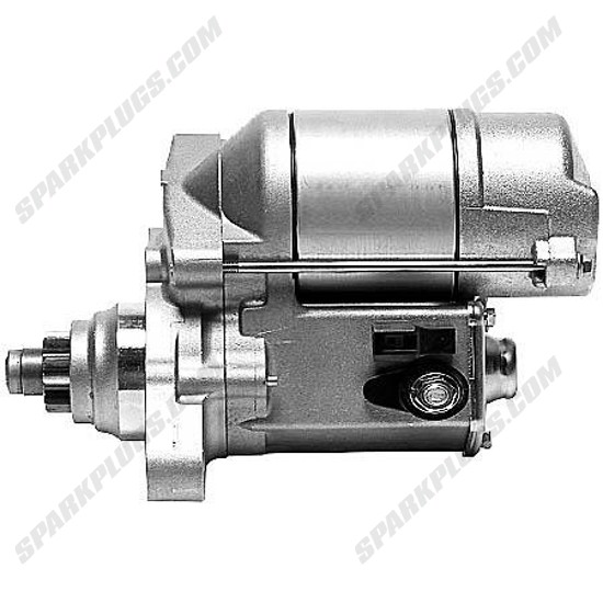 Picture of Denso 280-7015 Remanufactured Heavy Duty Starter