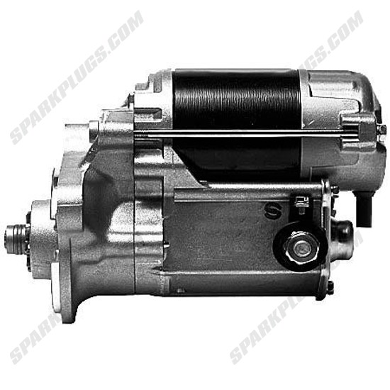 Picture of Denso 280-7020 Remanufactured Heavy Duty Starter