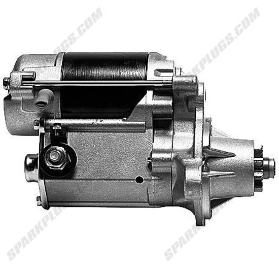 Picture of Denso 280-7021 Remanufactured Heavy Duty Starter