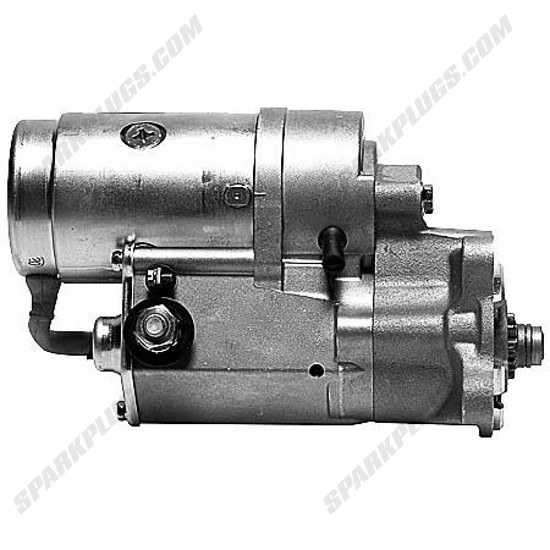 Picture of Denso 280-7025 Remanufactured Heavy Duty Starter