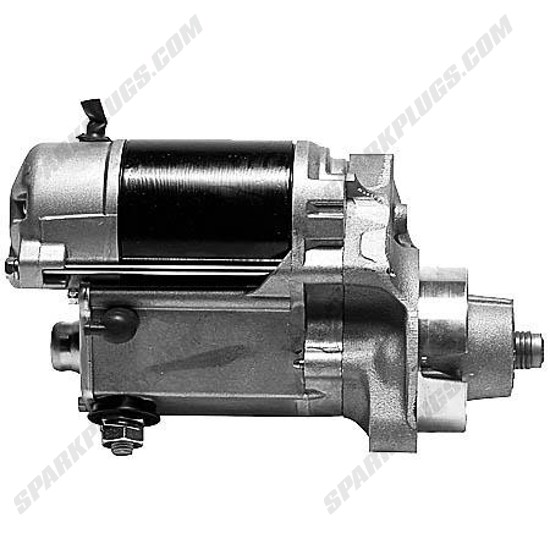 Picture of Denso 280-7028 Remanufactured Heavy Duty Starter
