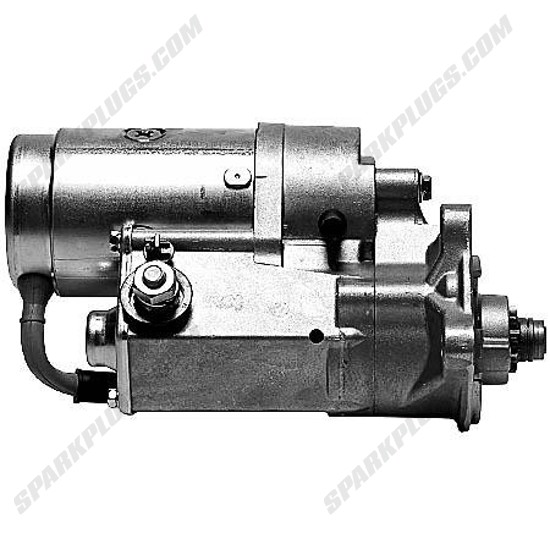 Picture of Denso 280-7029 Remanufactured Heavy Duty Starter