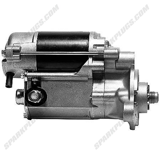 Picture of Denso 280-7032 Remanufactured Heavy Duty Starter