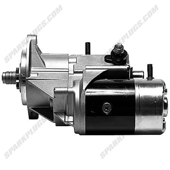 Picture of Denso 280-7036 Remanufactured Heavy Duty Starter