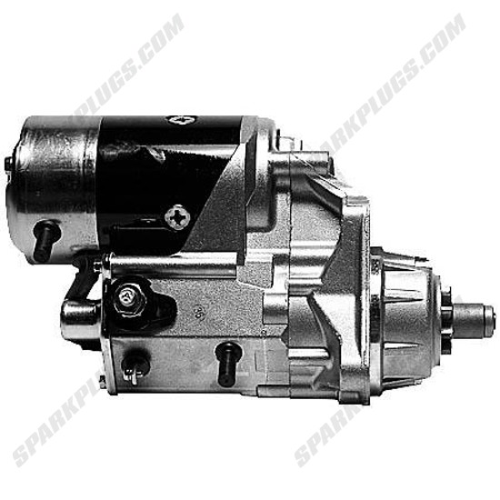 Picture of Denso 280-7043 Remanufactured Heavy Duty Starter