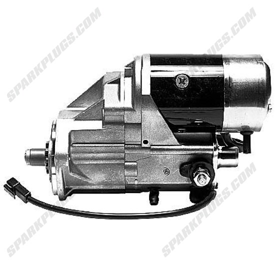 Picture of Denso 280-7051 Remanufactured Heavy Duty Starter