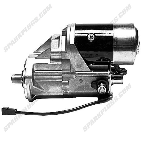 Picture of Denso 280-7061 Remanufactured Heavy Duty Starter