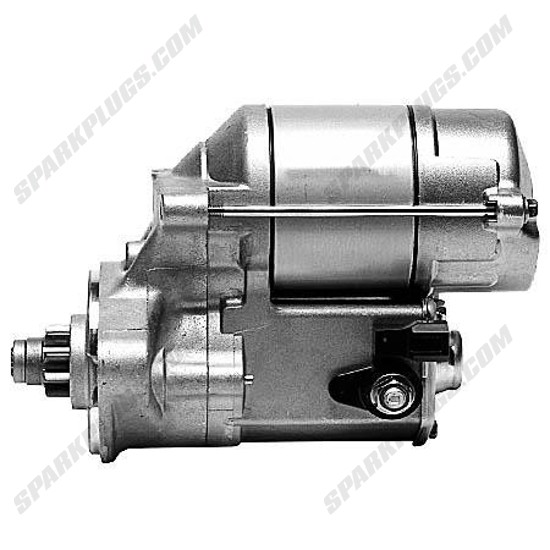 Picture of Denso 280-7069 Remanufactured Heavy Duty Starter