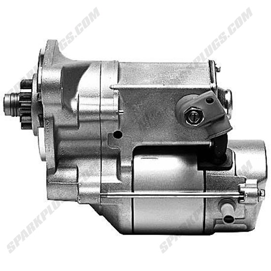 Picture of Denso 280-7070 Remanufactured Heavy Duty Starter