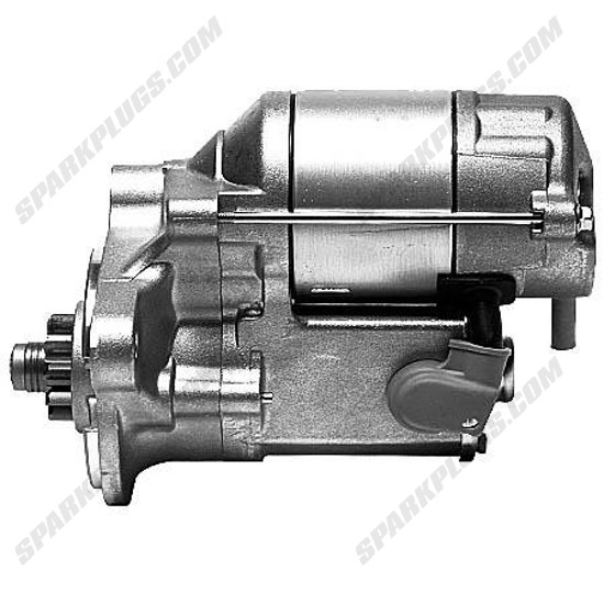 Picture of Denso 280-7072 Remanufactured Heavy Duty Starter