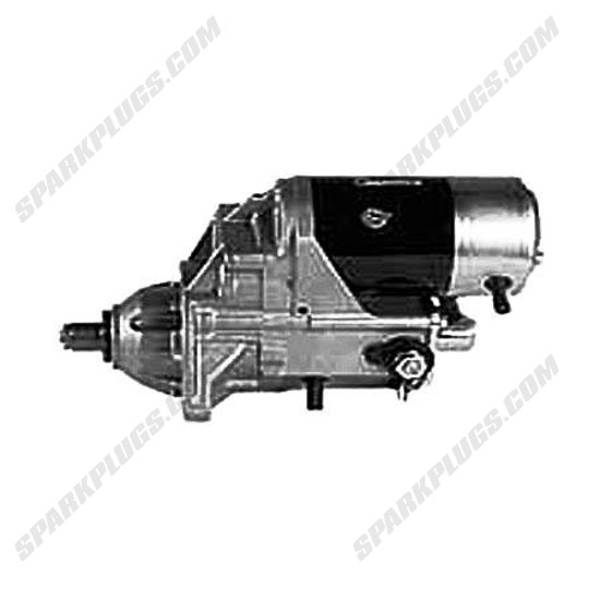 Picture of Denso 280-8000 Remanufactured Heavy Duty Starter